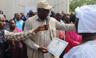WHO declares Sierra Leone Ebola-free