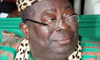 Benue confirms Tor Tiv's death