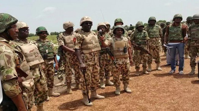 Taraba killings: Army asks soldiers to travel in mufti, warns against confronting policemen
