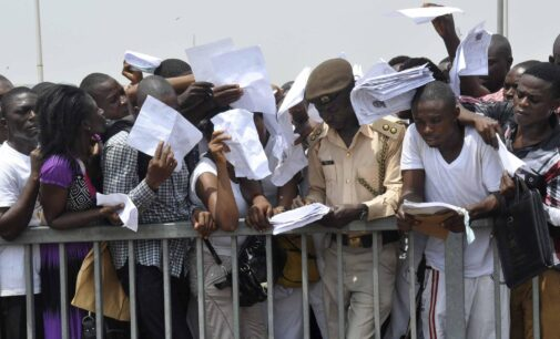Ajuri Ngelale: NBS unemployment data failed to adequately capture informal sector