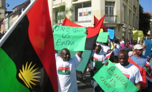 IPOB: The second coming of Buhari portends goodwill