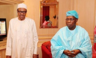 'Nepotism, blame game, incompetence' – the 'sins' of Buhari as listed by Obasanjo