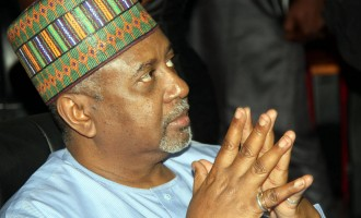 Anenih, Secondus, Dokpesi… PDP bigwigs named in fresh 32-count charge against Dasuki