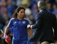 Carneiro takes legal action against Mourinho