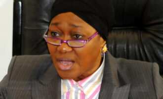 National honours: Farida Waziri asks FG to include drug test in screening of nominees