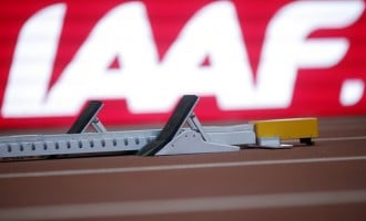 Doping: IAAF suspend Russian federation