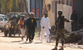 Al Qaeda-affiliated group claims Mali attack