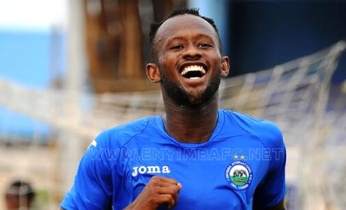 Enyimba clinch 7th NPFL title