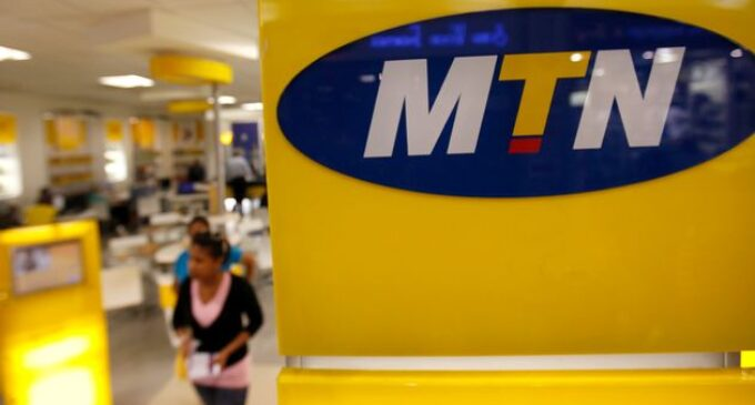 MTN agrees to pay N330bn over 3 years