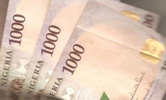FG: Naira depreciation caused by Jonathan