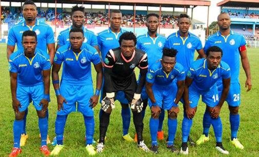 Enyimba deserve the title, says Ikhana