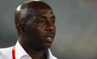 Siasia: Our defenders panicked