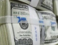 Nigeria's foreign reserves fall by $2.2bn in Oct — biggest monthly drop since 2015