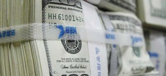 Foreign reserves cross $36bn — first time since March 17