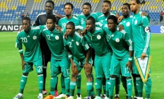 Siasia: We're here to qualify for Rio Olympics