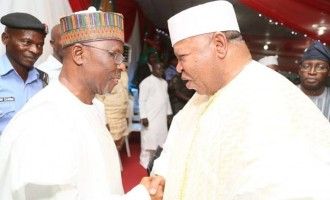 Audu remained my friend till he died, says Wada