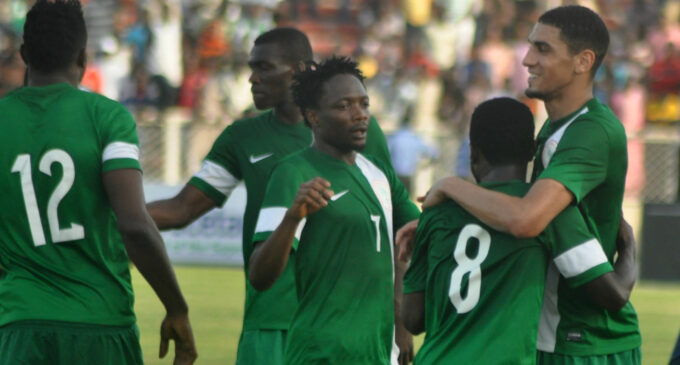 Swaziland v Nigeria: A 'preview' by non-soccer enthusiasts