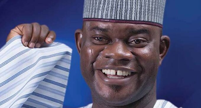Meet Kogi's Yahaya Bello, the first product of Nigeria's 6-3-3-4 system to be governor