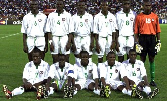Top 10 Eaglets who never became Eagles
