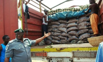 Senate 'overrules' ban on rice import by land