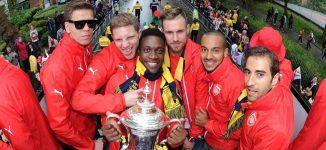 The rush to create a myth around Arsenal's finances
