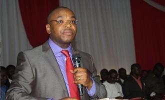 Akwa Ibom gov leading in poll on 2019 election