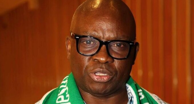 Fayose: Everything under Buhari is 'inconclusive'