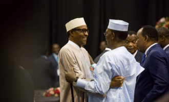 Buhari to host Lake Chad security summit