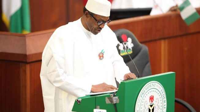 Buhari will NOT sign budget… yet