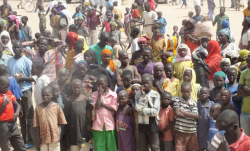 Boko Haram forces 1m children out of school