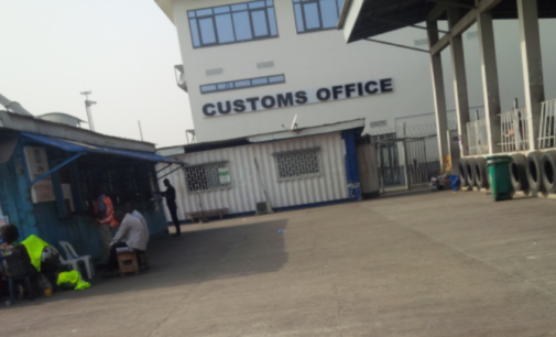 Customs: 30 verified private jet owners to pay duties