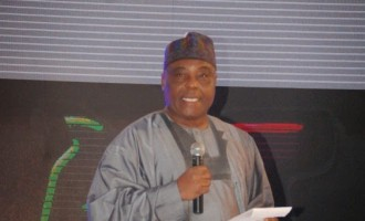 Dokpesi to spend weekend in detention
