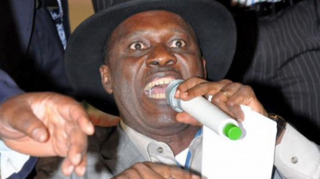'PDP has crossed from pride to shame' — Orubebe writes Secondus