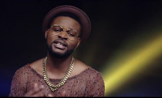 Falz: I was scared of living in my father's shadow