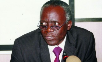 The senate is yet to take a decision on Magu, says Falana