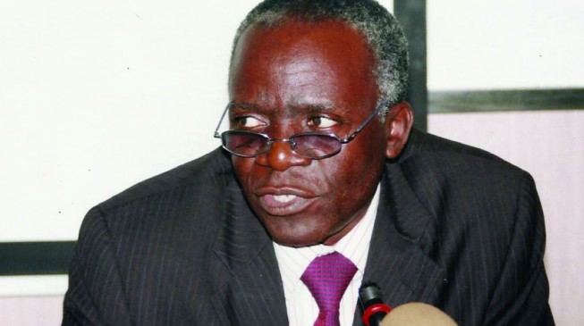 Falana: Lagarde lacks integrity to recover Nigeria's loot