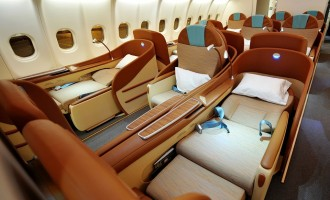 Ghana's president bans first class travel for govt officials