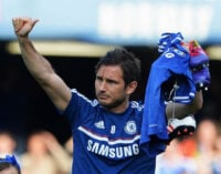 Frank Lampard retires from football — 'after 21 incredible years'