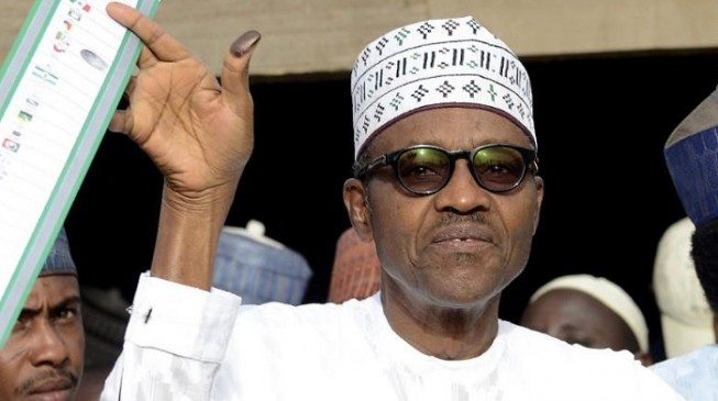 FACT CHECK: Can Ganduje deliver 5m votes to Buhari in 2019?
