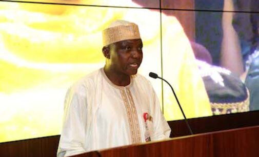 Garba Shehu: Many states asking for community policing can't pay salaries