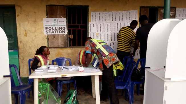 'INEC can't amend the constitution' — and other reactions to inconclusive Osun poll