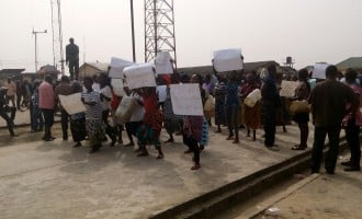 Tension in Bayelsa amid calls for election shift