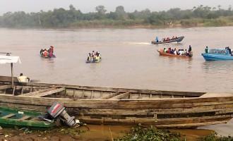 Man dies in Bayelsa boat mishap