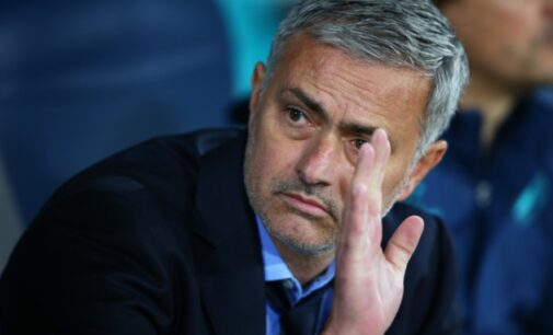 Jose Mourinho accused of £2.9m tax fraud in Spain