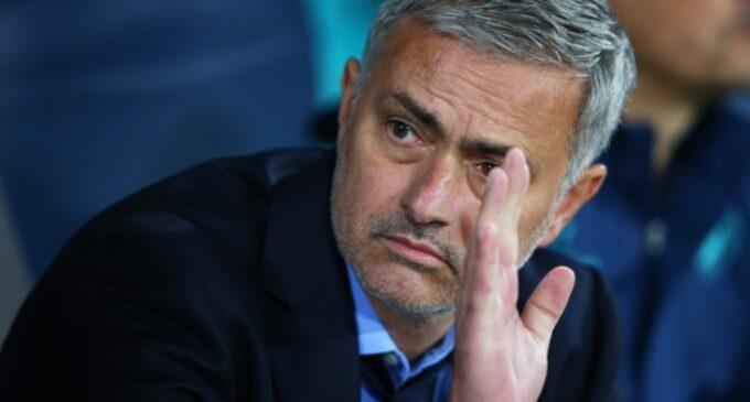 Jose Mourinho accused of £2.9m tax fraud in Spain