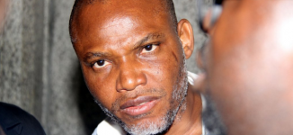 'It will never work' — Nnamdi Kanu vows to challenge his arrest in UK court
