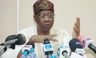 Lai: Buhari has done well with the change agenda