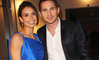 Mourinho, Terry to attend Lampard's wedding
