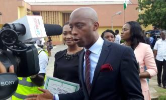 Akwa Ibom assembly elects Luke as new speaker