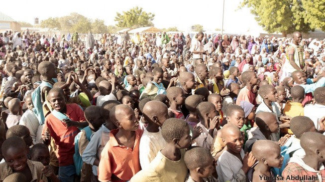 UN: No govt on earth can solve the food insecurity caused by Boko Haram